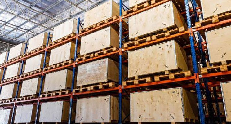 What Do Cargo Shipping Companies in Dubai Do? - The Home Project