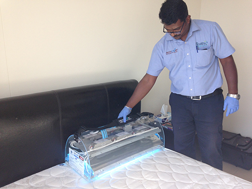 I Got My Mattress Cleaned In Dubai And You D Never