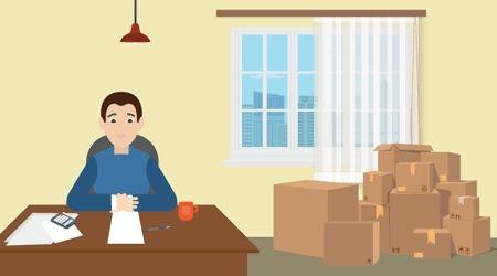 International Moving Companies Dubai   Shipping Companies