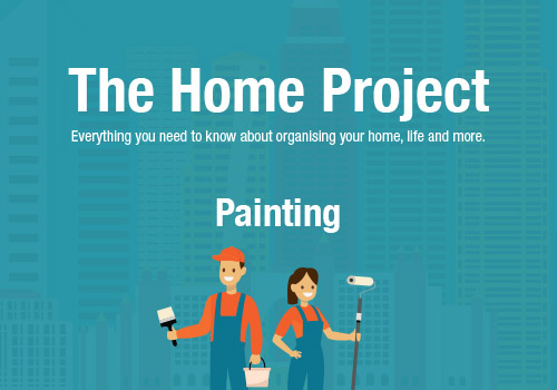 The Top 5 Painting Companies in Dubai - The Home Project