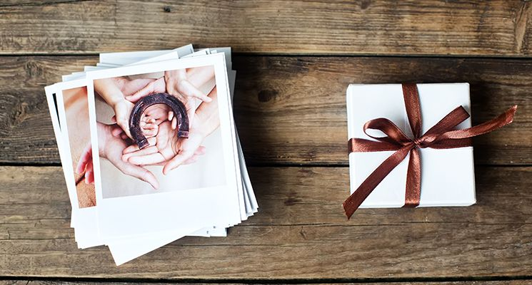 DIY Photo Gift Ideas - The Home Project | ServiceMarket