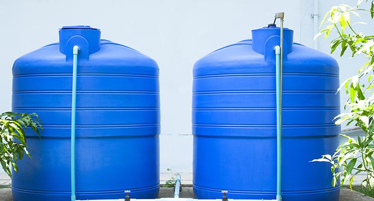 Why Is Water Tank Cleaning so Important in Dubai - The Home Project
