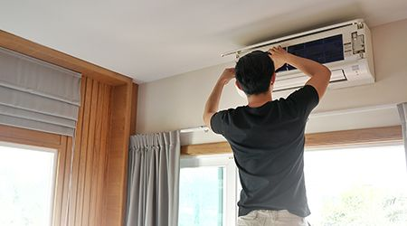 AC maintenance and repair in the UAE