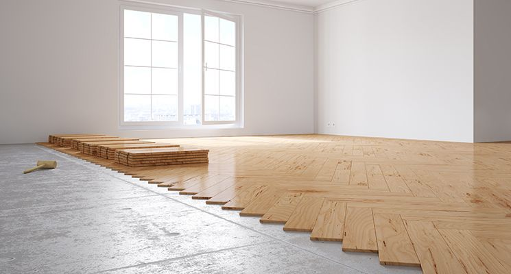 Popular Wood Flooring Styles In Dubai The Home Project