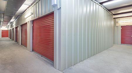 Storage Unit in the UAE