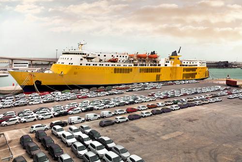 Car Shipping Companies in Dubai | Vehicles Transport Dubai