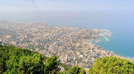 Dubai to Lebanon: Questions to Ask Shipping Companies in Dubai - The