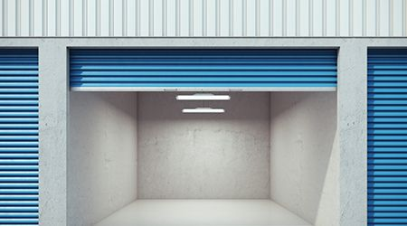 storage services in Dubai