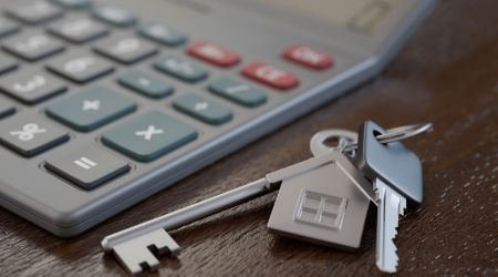 Compare savings on rent to cost of moving in Dubai