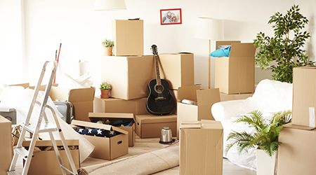 Things to do before you move into a new home in doha the home project servicemarket - Things to do when moving into a new house ...
