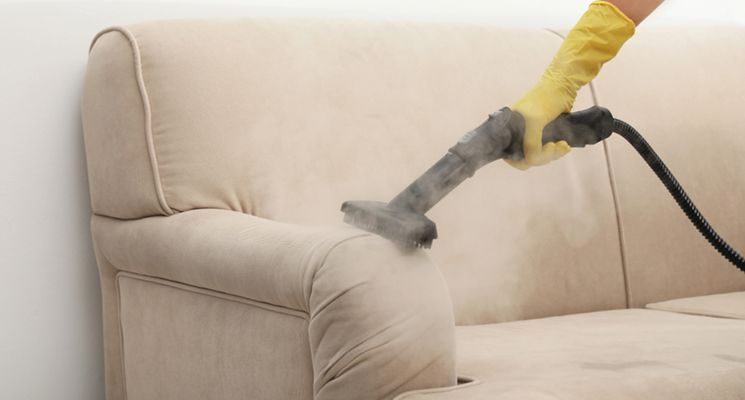 Sofa Cleaning Services in Dubai: Shampoo vs Steam Cleaning - The