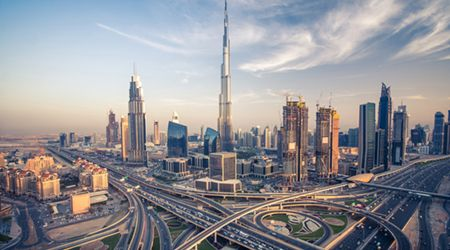 Moving to popular areas in Dubai